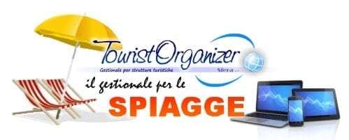 Software gestionale per spiagge