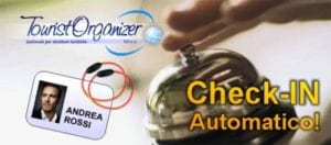 Software check in automatico