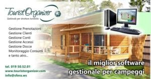 Software Gestionale per Campeggi
