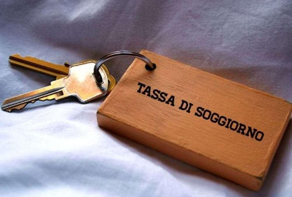 Tassa di Soggiorno - Tourist Organizer