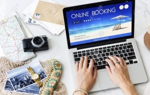 booking on line spiagge